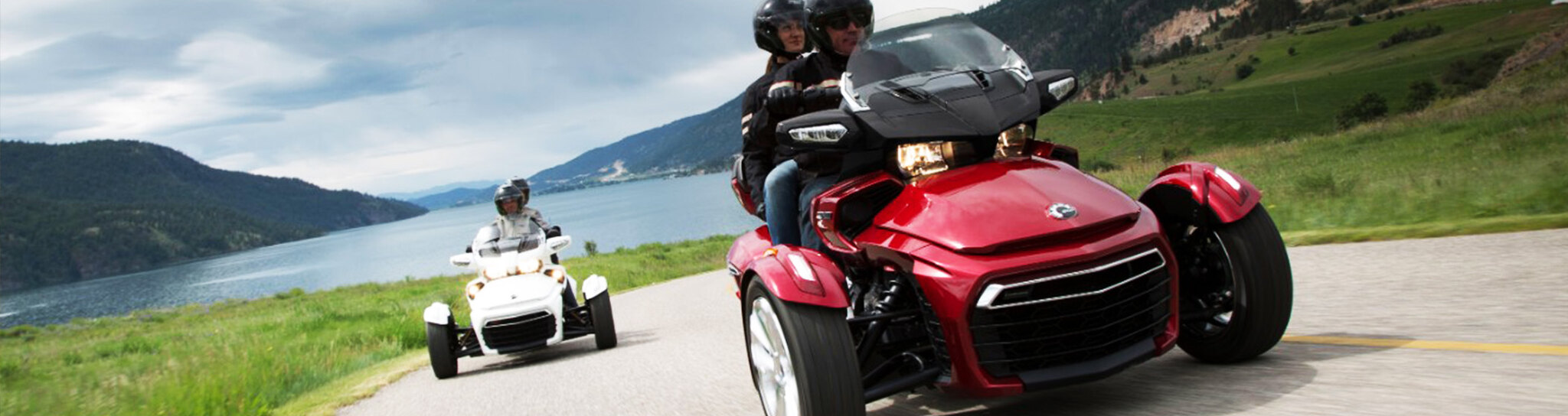 Factory Recreation | New and Preowned Powersport Vehicles
